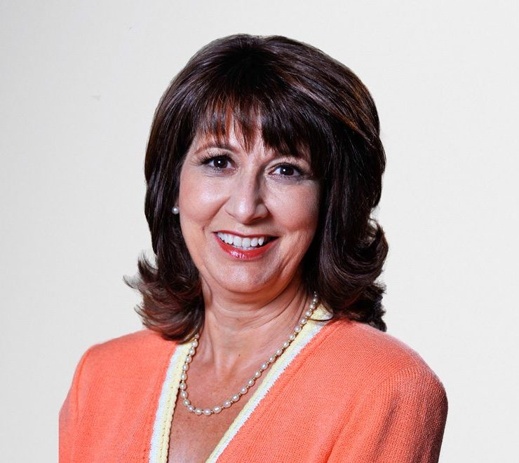 Janine Mason, MA, CNP