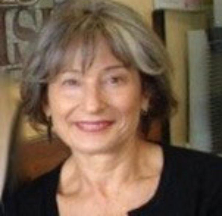 Laura Spiegel, MSW
