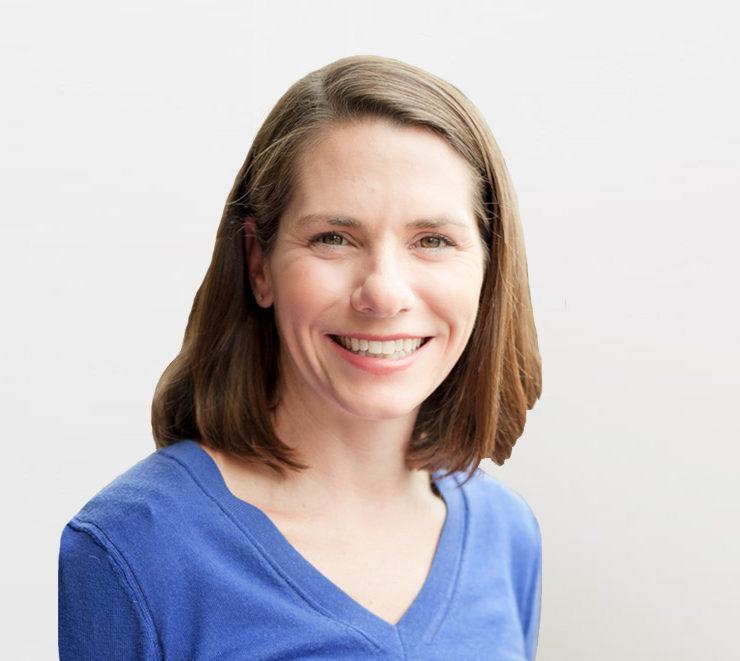 Mary Corbett, PhD