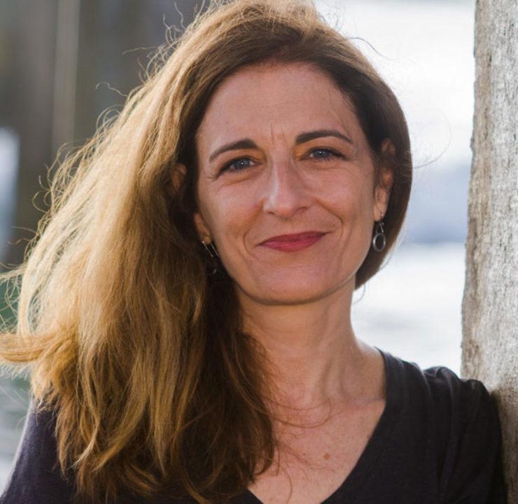 Stefanie Schiff